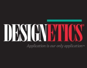 Designetics Old Logo