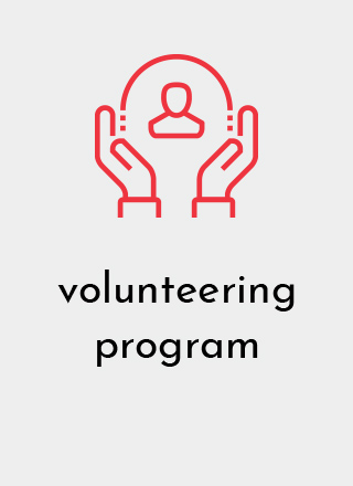 Designetics Volunteering Program