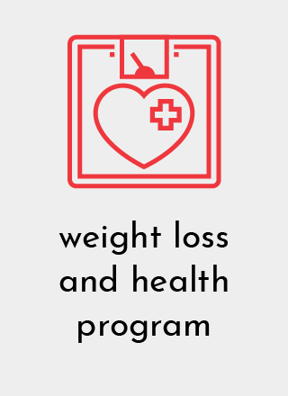Designetics offers employees a weight loss and health program
